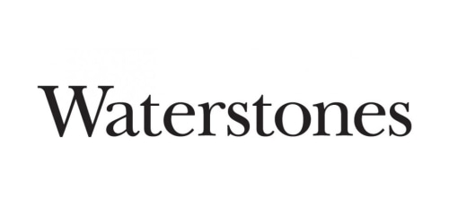Waterstones coupon