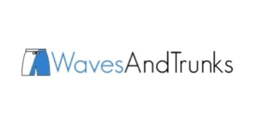 Waves and Trunks coupon