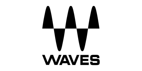 Waves Audio coupon