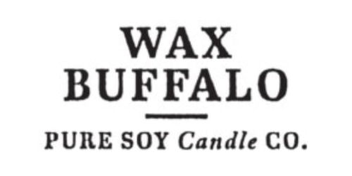 Wax Buffalo coupon