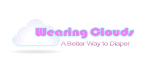 Wearing Clouds coupon