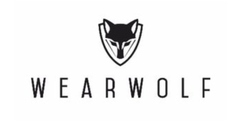 WearWolf Clothing coupon