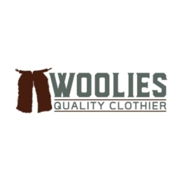 Woolies Quality Clothier