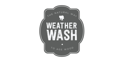 Weather Wash coupon