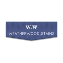 Weatherwood Stains