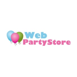 Web Party Store