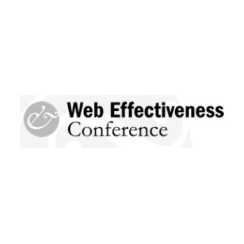 Web Effectiveness Conference