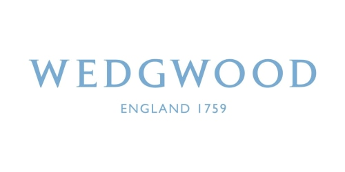 Wedgwood UK coupon