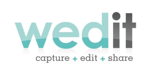 Wedit coupon