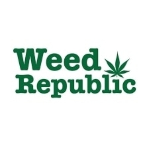 Weed Republic