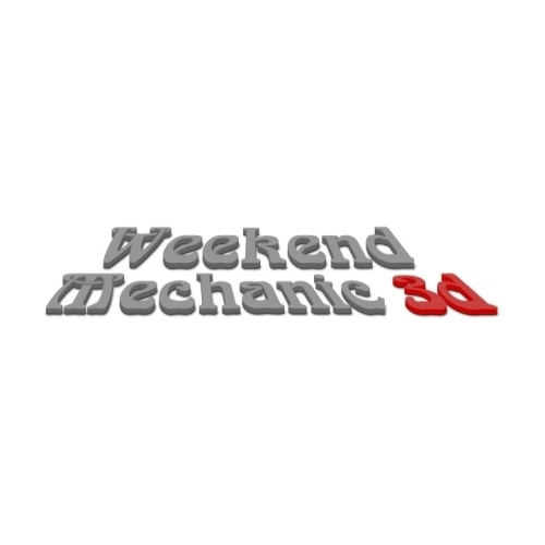 Weekend Mechanic 3D