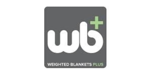 Weighted Blankets Plus coupon