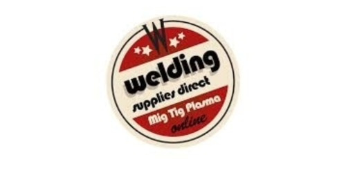 Welding Supplies Direct coupon