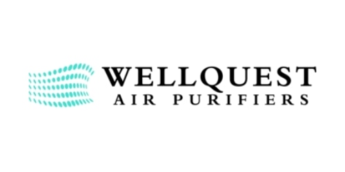 Wellquest Air Purifiers coupon