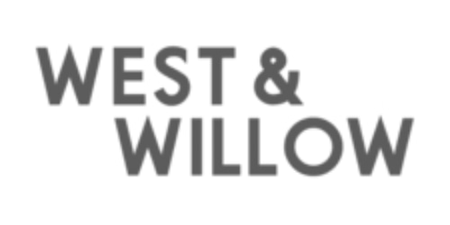 West & Willow coupon