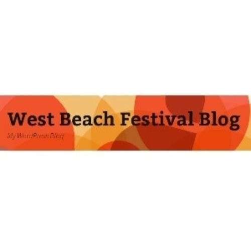 West Beach Festival Blog