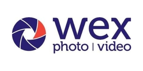 Wex Photo Video coupon