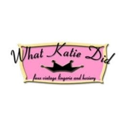 What Katie Did