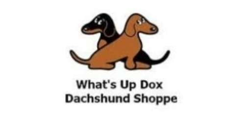 Whats Up Dox coupon