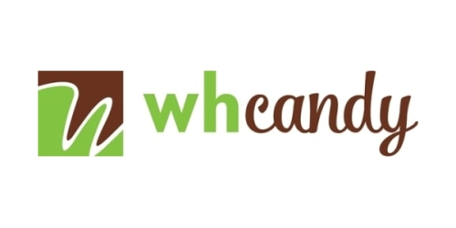 WH Candy coupon