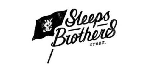 While She Sleeps coupon