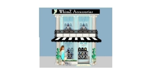 Whimz Accessories coupon