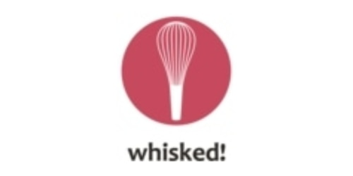 Whisked coupon
