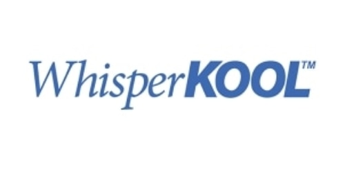 Whisper Kool Promo Code 30 Off In February 3 Coupons
