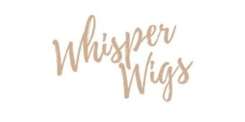 Whisper Wigs Promo Code 10 Off In January 4 Coupons