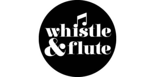 Whistle and Flute coupon