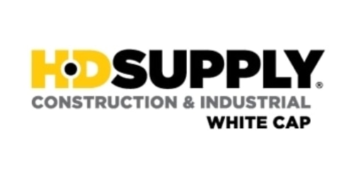 HD Supply/White Cap Construction Supply coupon