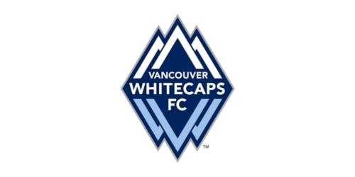 Vancouver Whitecaps FC coupon
