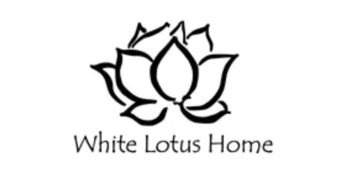 White Lotus Home coupon