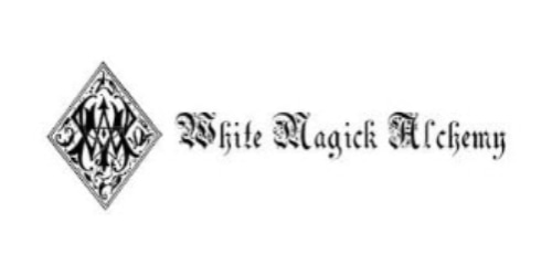 White Magick Alchemy coupon