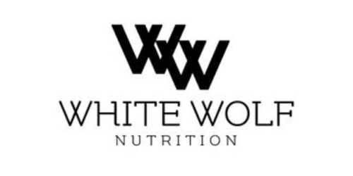 White Wolf Nutrition coupon