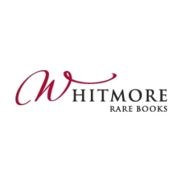 Whitmore Rare Books