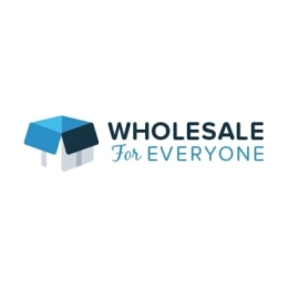 Wholesale For Everyone