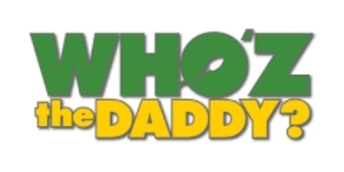 WhozTheDaddy coupon