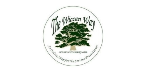 The Wiccan Way coupon