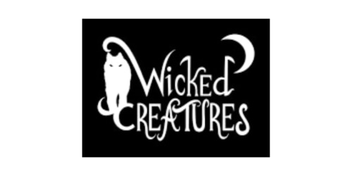 Wicked Creatures coupon