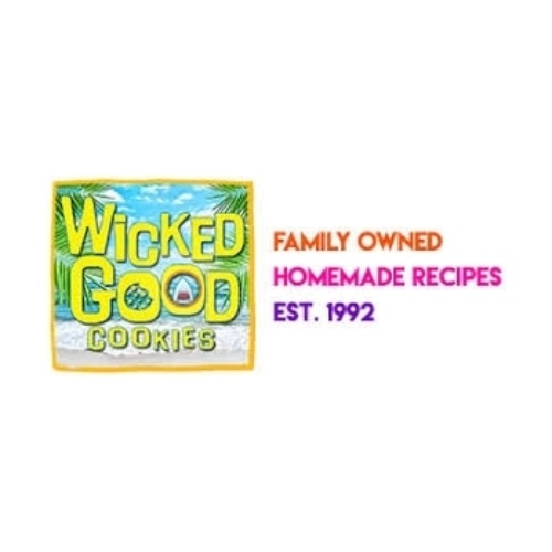 Wicked Good Cookies