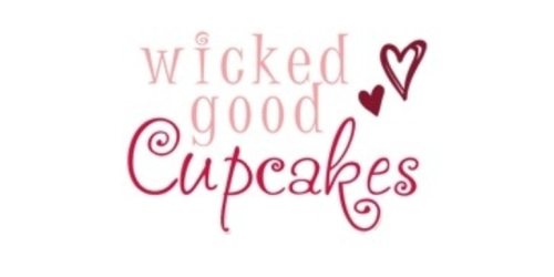 Wicked Good Cupcake coupon