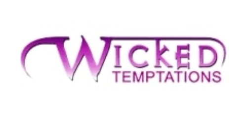Wicked Temptations coupon