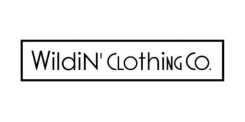 Wildin' Clothing Co coupon