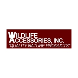 Wildlife Accessories
