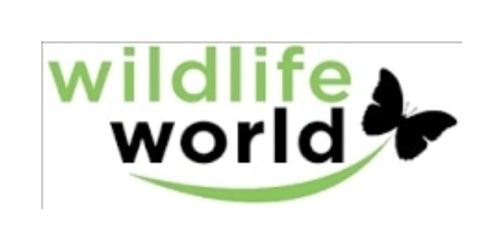 Wildlife World coupon