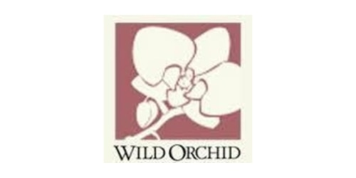 Wild Orchid coupon
