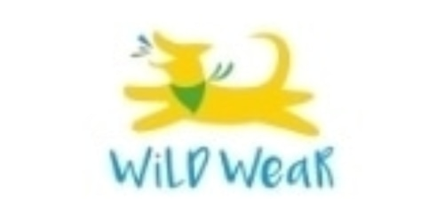 Wild Wear Pets coupon