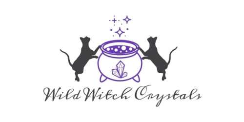 Wild Witch Crystals coupon