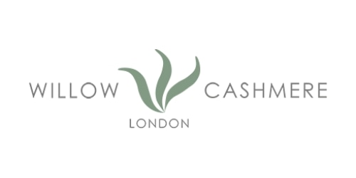 Willow Cashmere coupon